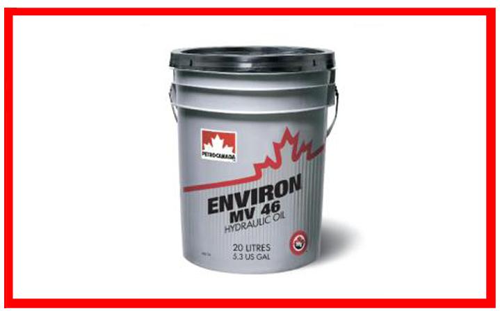 Petro-Canada ENVIRON MV