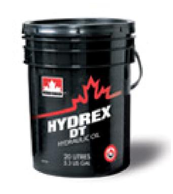Petro Canada HYDREX DT 46