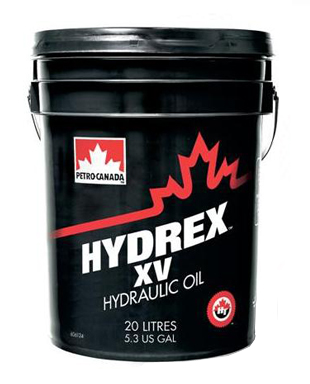 Petro Canada HYDREX XV ALL SEASON