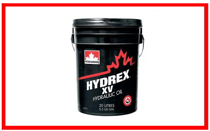 PETRO-CANADA HYDREX XV