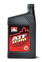 Petro Canada ATF D3M