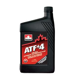 Petro-Canada ATF+4