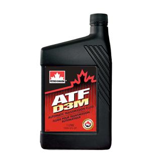 Petro-Canada D3M ATF