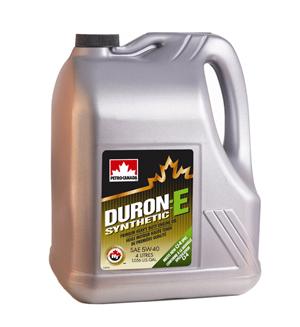 Petro-Canada Duron-E Synthetic 5W-40