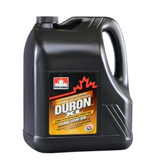 Petro-Canada Duron XL 0W-30