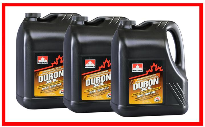 PETRO-CANADA DURON XL