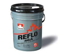 Petro Canada - Reflo 46A Amonia oil.