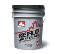 Petro Canada - Reflo 68A Synthetic.