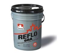Petro Canada - Reflo 68A Amonia oil