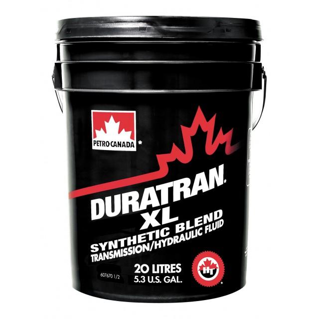Petro Canada DURATRAN XL