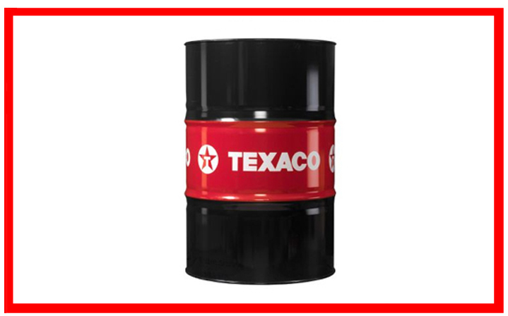 Texaco Ursa HD 10W, 20W-20, 30, 40