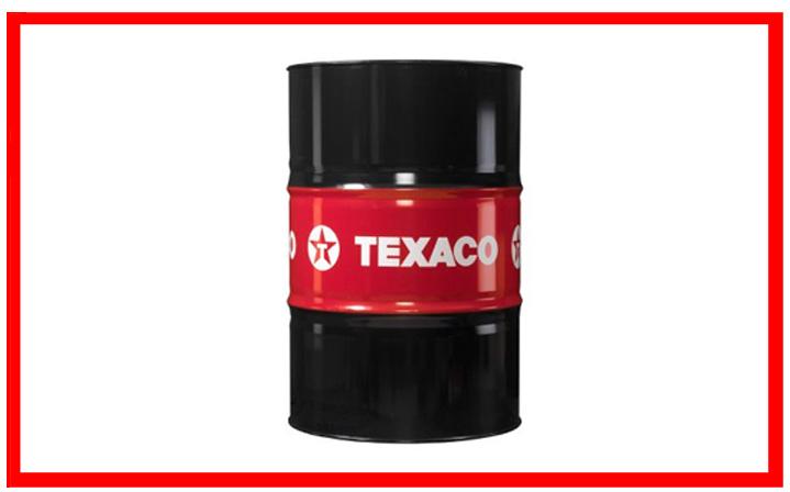 Texaco Ursa Ultra 10W-30